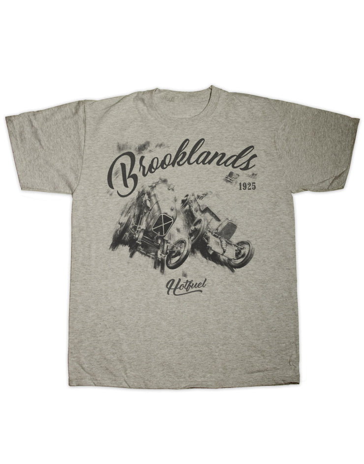 Hotfuel Brooklands 1925 T Shirt