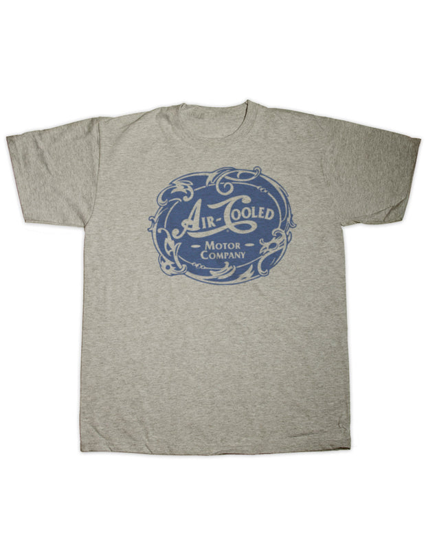Air Cooled Motor Co. T Shirt