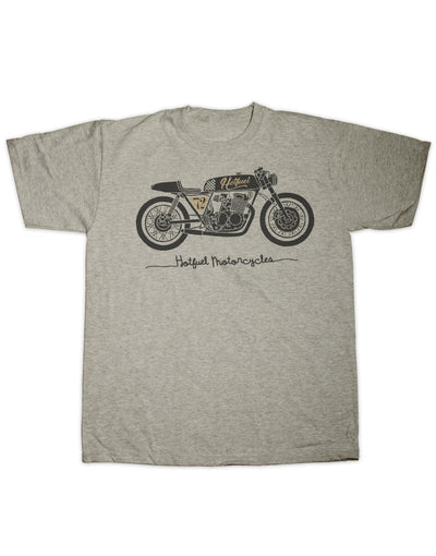 Hotfuel Cafe Racer 72 T Shirt