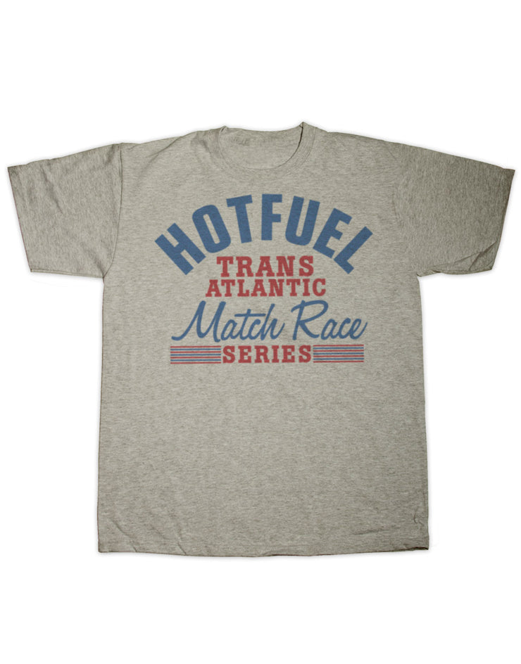 Hotfuel Trans Atlantic Race Series T Shirt