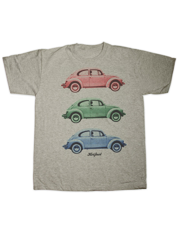 Beetle Stack T Shirt