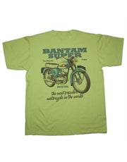 Hotfuel Bantam Super T Shirt