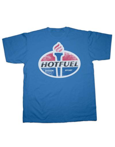 Hotfuel Torch T Shirt
