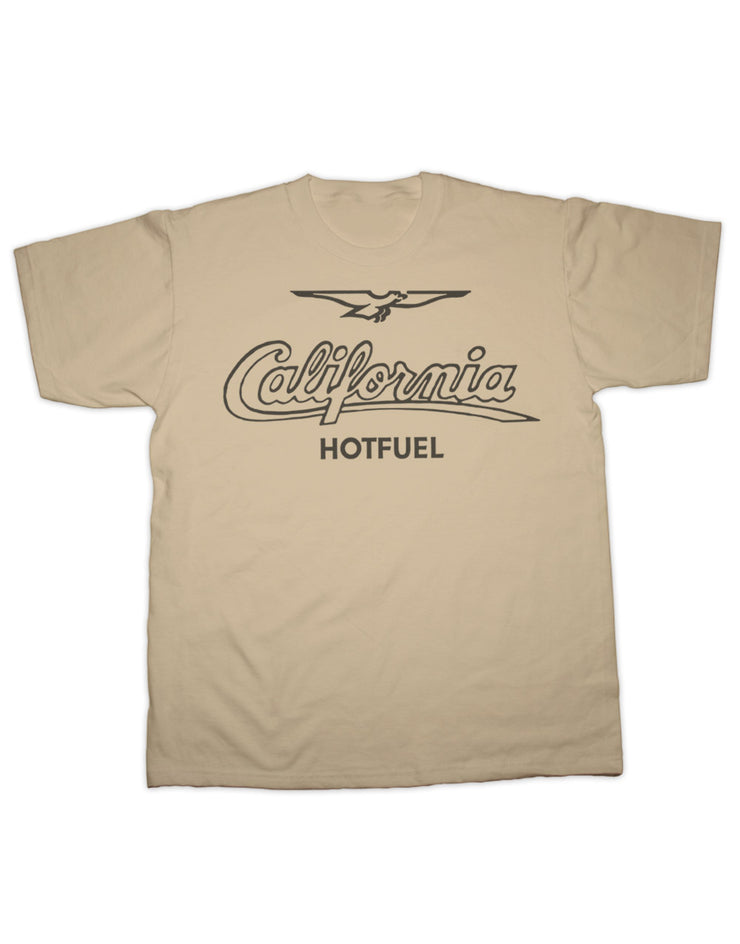 Hotfuel California T Shirt