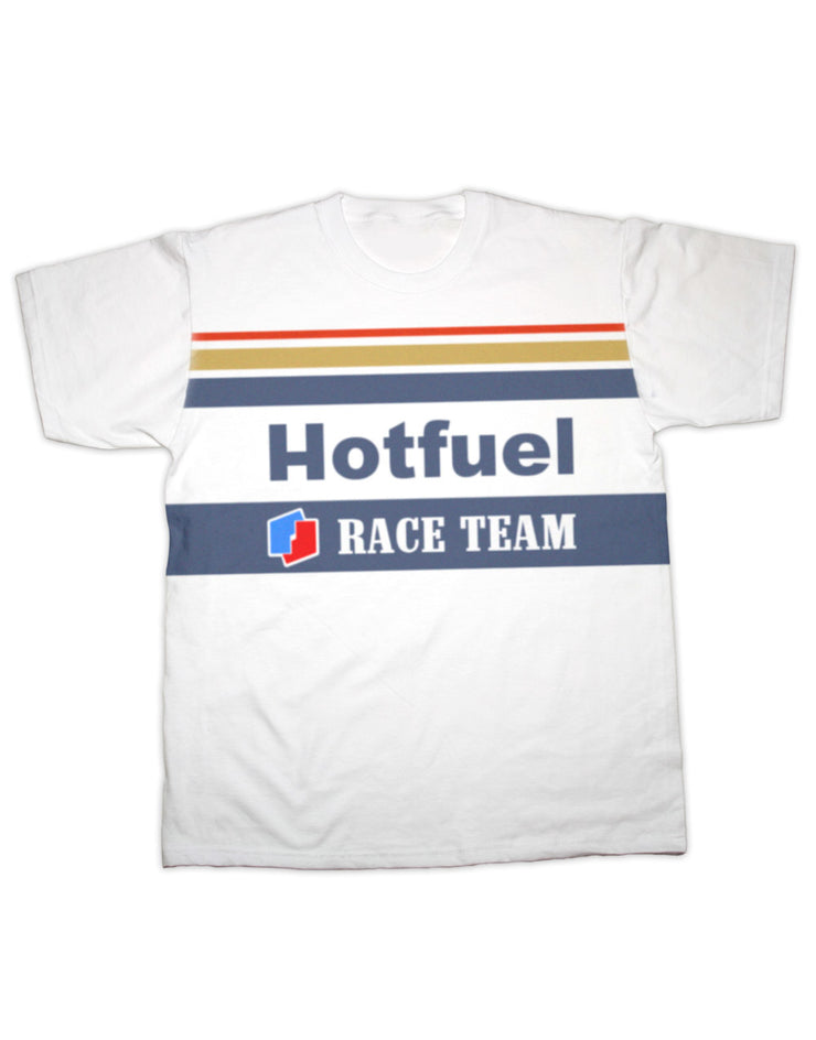 Hotfuel Race Team Rothmans T Shirt