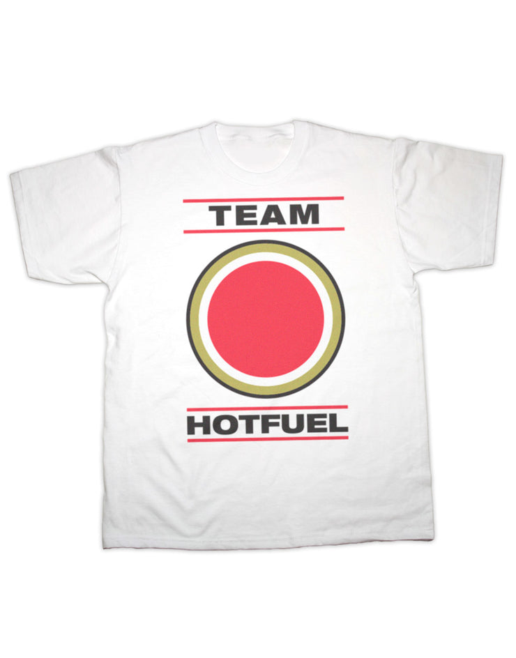 Team Hotfuel Strike T Shirt