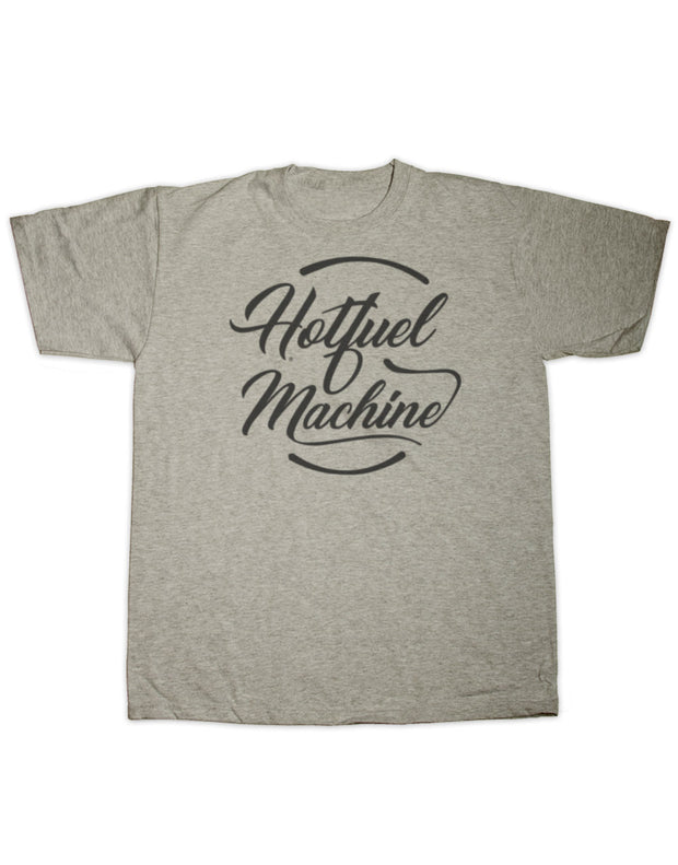 Hotfuel Machine T Shirt