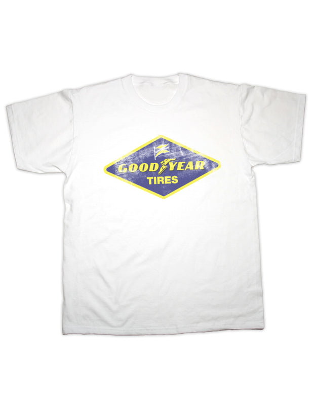 Good Year T Shirt