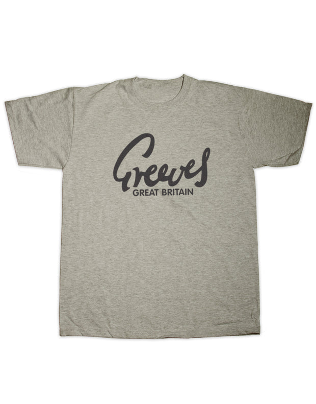 Greeves T Shirt
