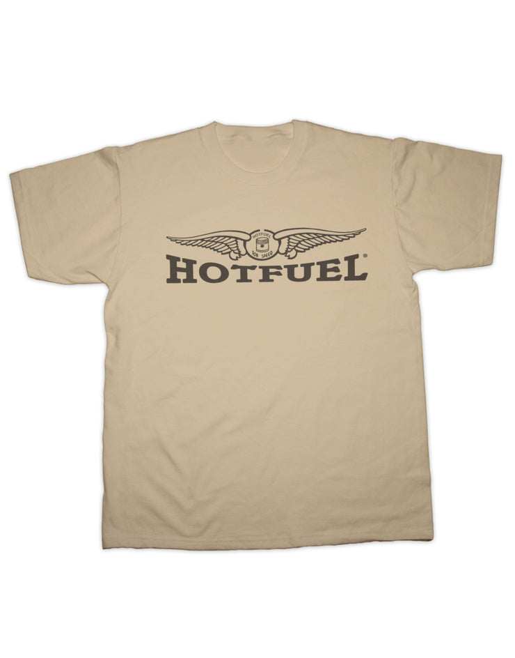 Hotfuel Piston Wings T Shirt