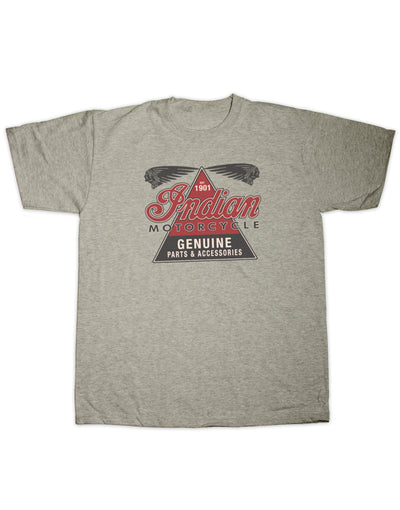 Indian Motorcycle Parts T Shirt