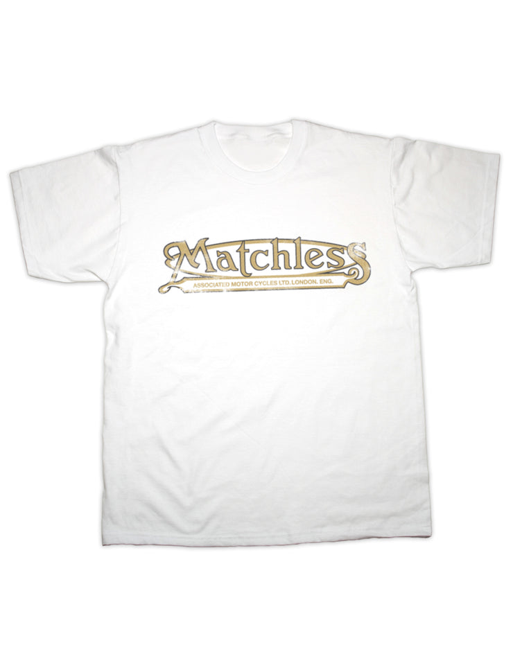 Matchless T Shirt