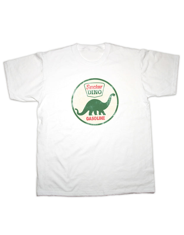Sinclair Dino Gasoline T Shirt