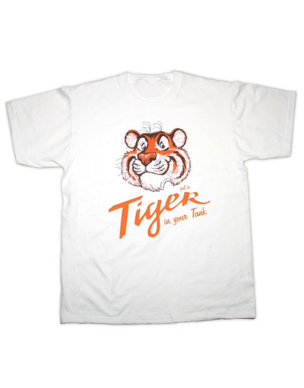 Tiger in your Tank T Shirt
