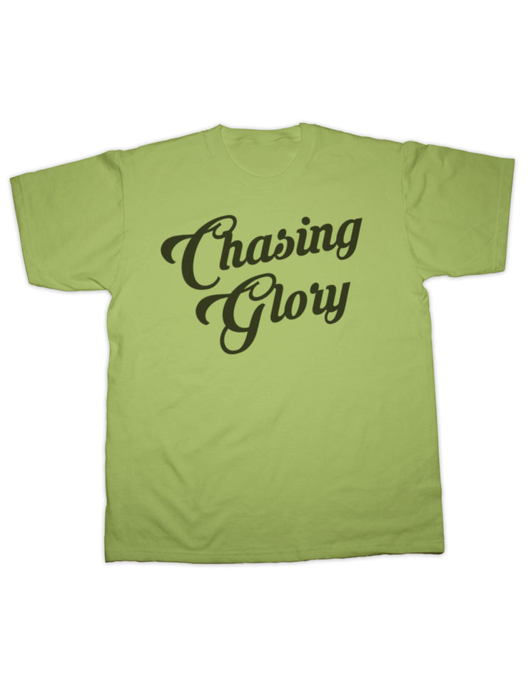 Chasing Glory Adult T Shirt