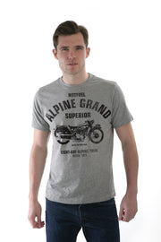 Alpine Grand Superior T Shirt