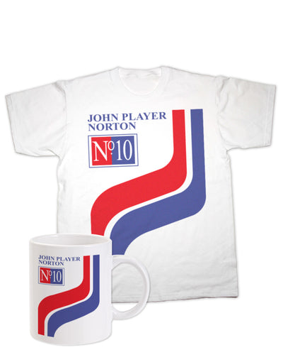 John Player Norton Gift Set