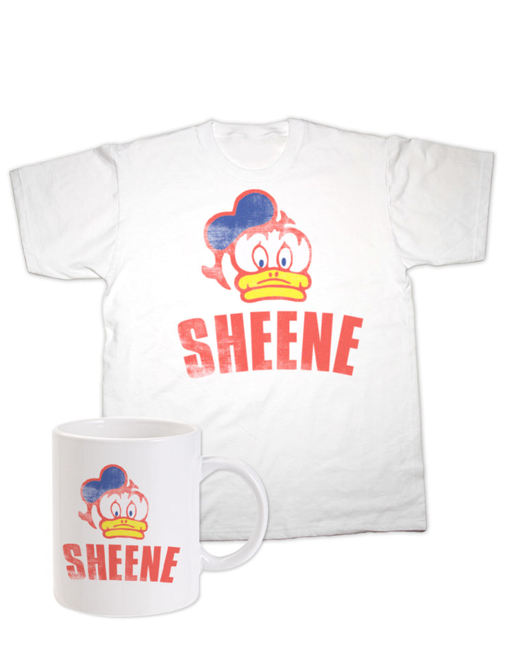 Sheene Duck Print Gift Set
