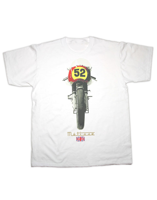 Matchless Metisse T Shirt