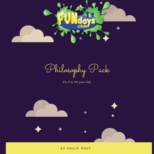Philosophy Pack One: Is the world real?