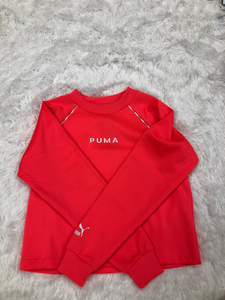 Puma Athletic Jacket Size Small