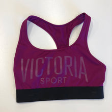 Load image into Gallery viewer, Victoria's Secret Sports Bra // Size Extra Small