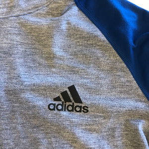 Adidas Mens Short Sleeve // Size Medium
