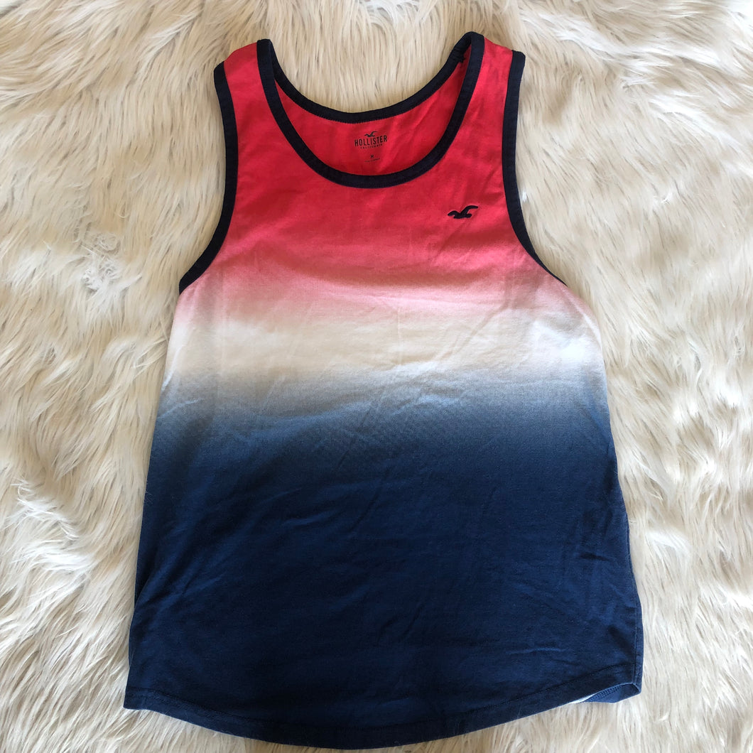 Hollister Tank // Size Medium