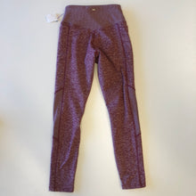 Load image into Gallery viewer, Pink By Victorias Secret Athletic Pants // Size Extra Small