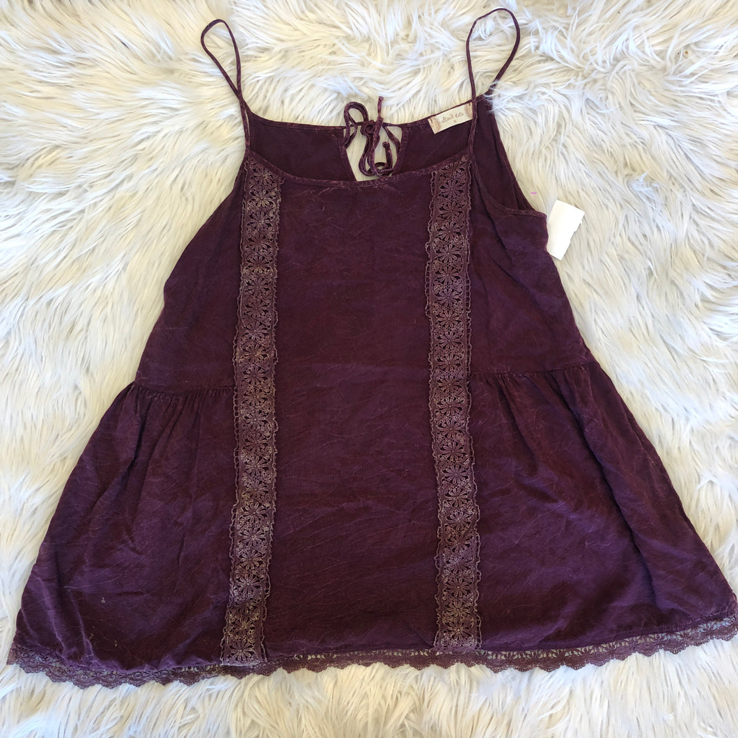 Altarid State Dress // Size 3/4