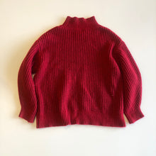 Load image into Gallery viewer, A New Day Sweater // Size Extra Extra Large