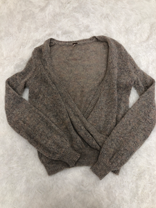 Free People Sweater Size Extra Small