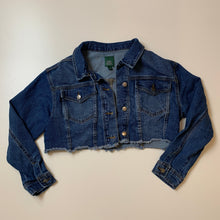 Load image into Gallery viewer, Wild Fable Denim Jacket // Size Medium