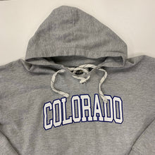 Load image into Gallery viewer, Colorado Hoodie // size XX-Large