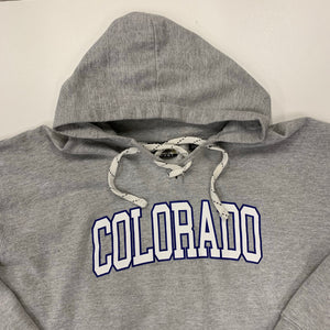Colorado Hoodie // size XX-Large