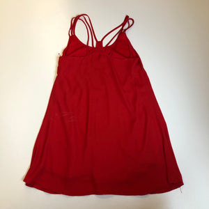 Ally Dress Short // Size 7/8