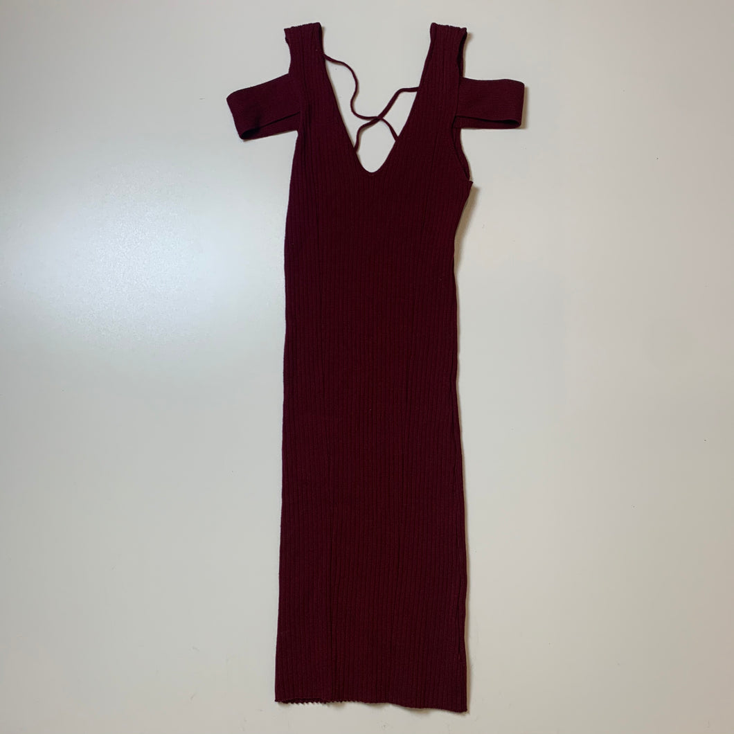 Kendall & Kylie Dress // Size Medium
