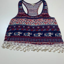 Load image into Gallery viewer, LA Hearts Tank // Size Small