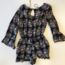 Load image into Gallery viewer, American Eagle Romper // Small