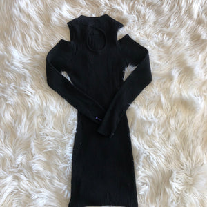 Dress Black // Size Small
