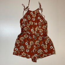 Load image into Gallery viewer, Forever 21 Romper // Size Medium