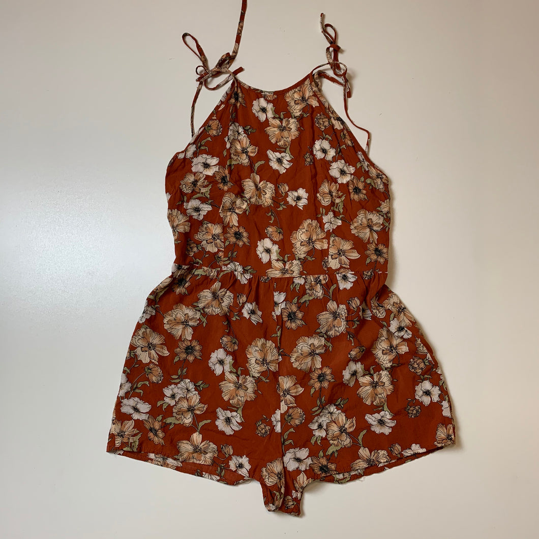 Forever 21 Romper // Size Medium