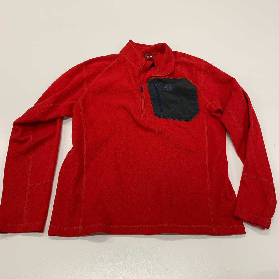 North Face Sweatshirt -Medium