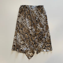 Load image into Gallery viewer, Code Mode Skirt // Size Extra Large