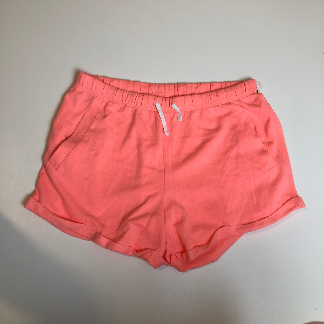 Pink By Vs Shorts // Size Large