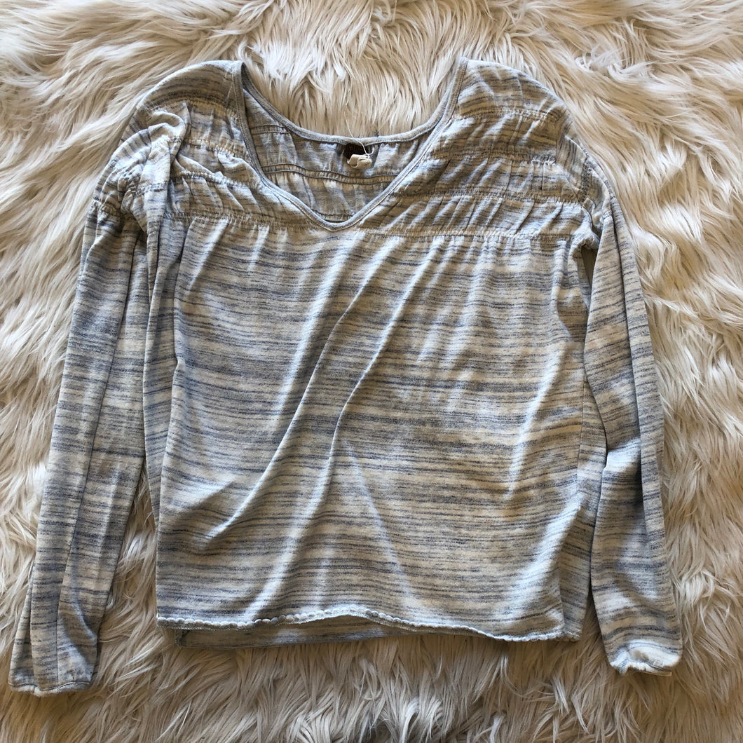 Free People Long Sleeve // Size Extra Small