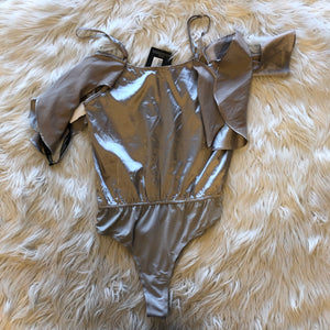 Pretty Little Thing Bodysuit // Size Large
