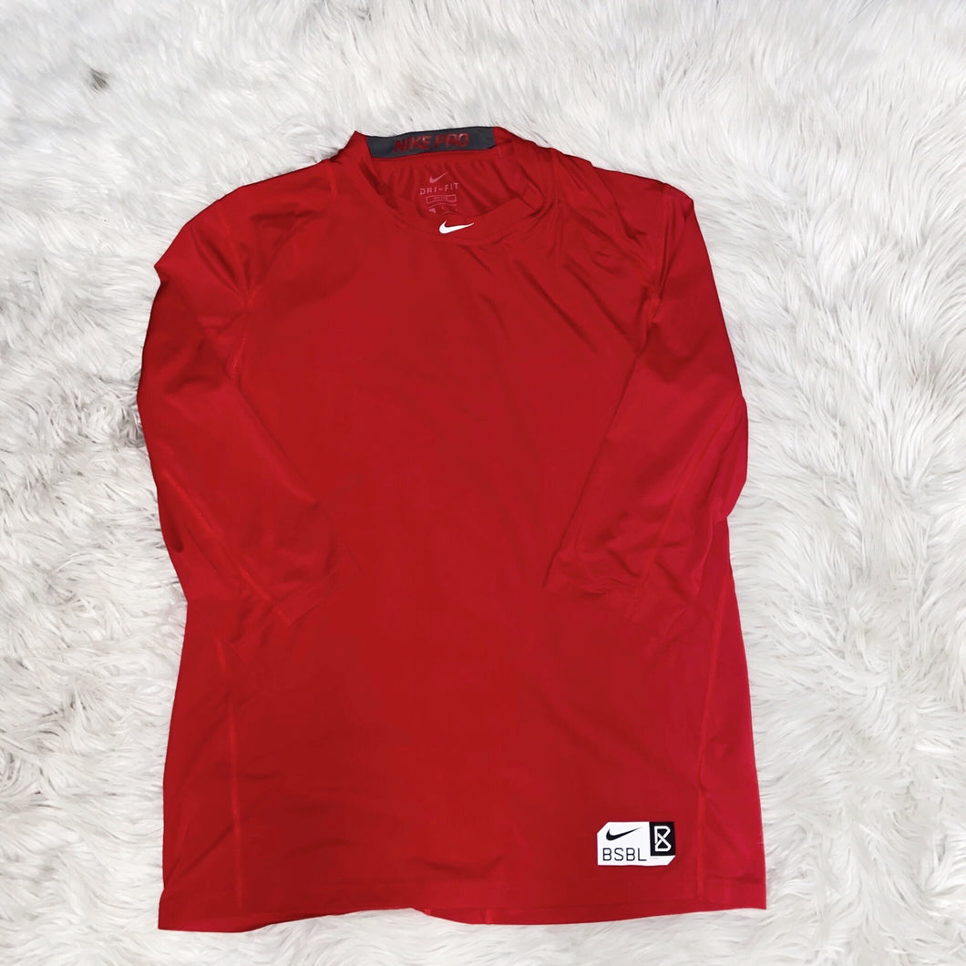 Nike Athletic Long Sleeve // Size Large