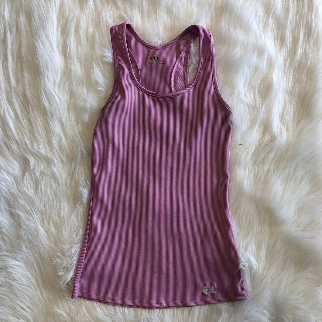 Under Armour Athletic Top // Size Small