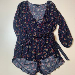 American Eagle Romper // Size Large